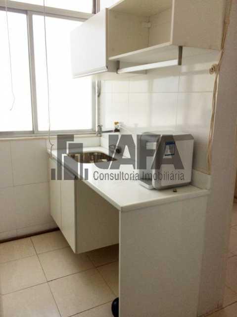 26 - Apartamento 4 quartos à venda Leblon, Rio de Janeiro - R$ 4.200.000 - JA41005 - 27