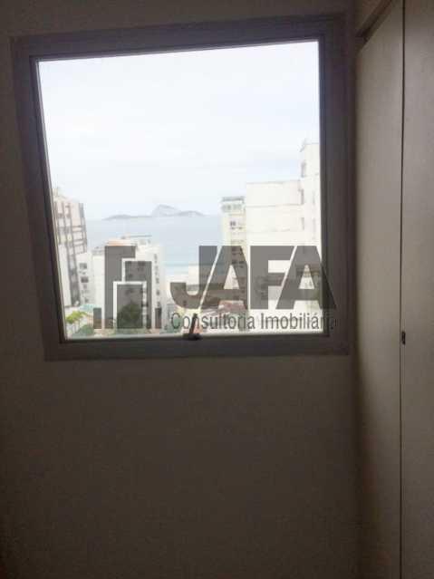 27 - Apartamento 4 quartos à venda Leblon, Rio de Janeiro - R$ 4.200.000 - JA41005 - 28