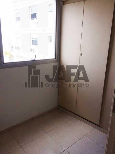 28 - Apartamento 4 quartos à venda Leblon, Rio de Janeiro - R$ 4.200.000 - JA41005 - 29
