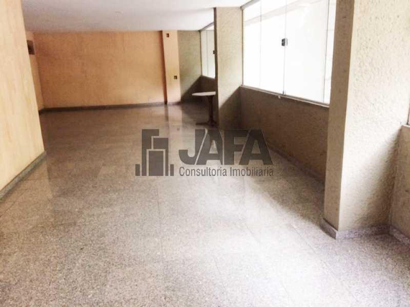 29 - Apartamento 4 quartos à venda Leblon, Rio de Janeiro - R$ 4.200.000 - JA41005 - 30