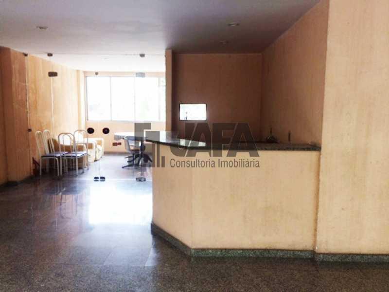 30 - Apartamento 4 quartos à venda Leblon, Rio de Janeiro - R$ 4.200.000 - JA41005 - 31