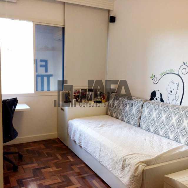 08 - Apartamento Lagoa,Rio de Janeiro,RJ À Venda,3 Quartos,152m² - JA31357 - 9