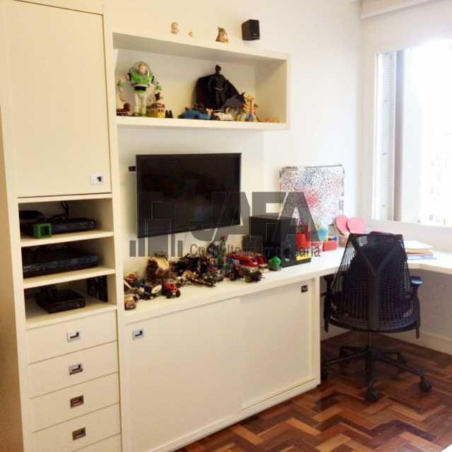 09 - Apartamento Lagoa,Rio de Janeiro,RJ À Venda,3 Quartos,152m² - JA31357 - 10