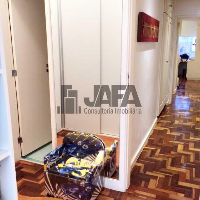 10 - Apartamento Lagoa,Rio de Janeiro,RJ À Venda,3 Quartos,152m² - JA31357 - 11