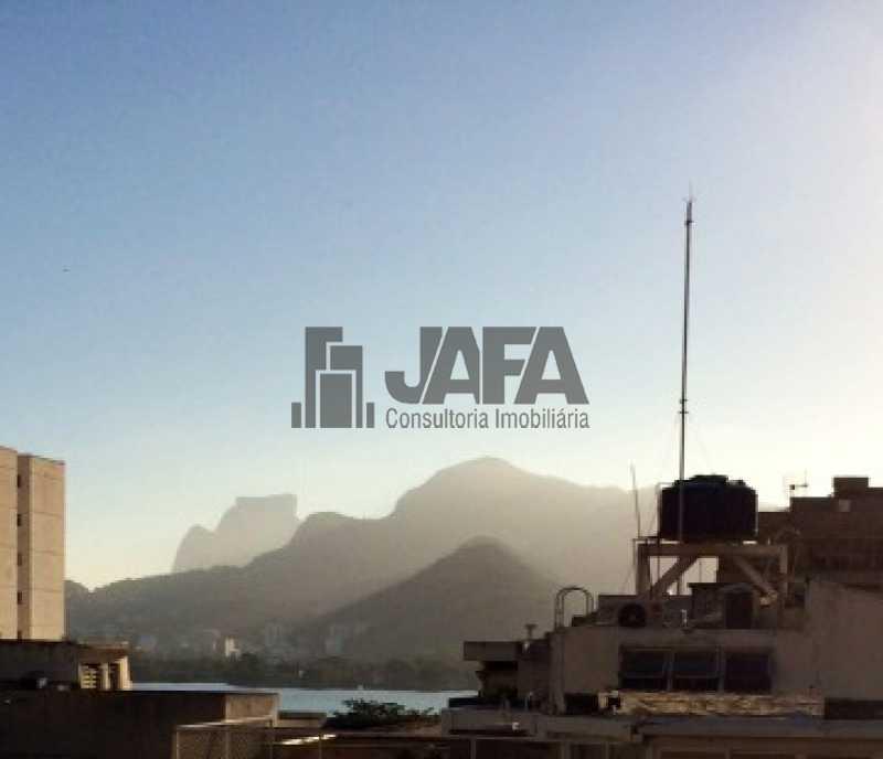 12 - Apartamento Lagoa,Rio de Janeiro,RJ À Venda,3 Quartos,152m² - JA31357 - 13