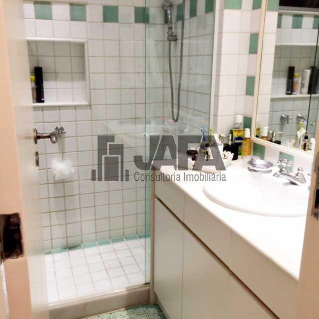 15 - Apartamento Lagoa,Rio de Janeiro,RJ À Venda,3 Quartos,152m² - JA31357 - 16
