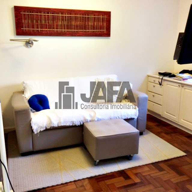 16 - Apartamento Lagoa,Rio de Janeiro,RJ À Venda,3 Quartos,152m² - JA31357 - 17