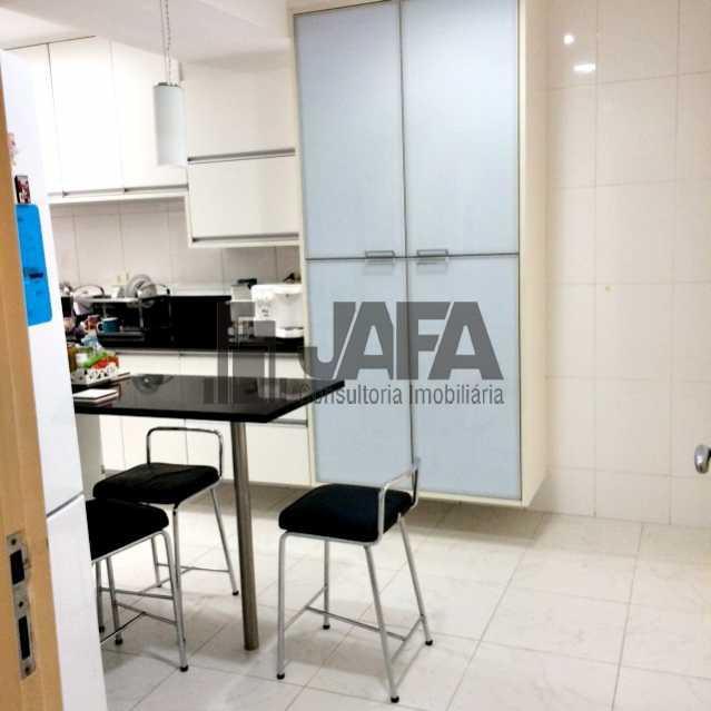 18 - Apartamento Lagoa,Rio de Janeiro,RJ À Venda,3 Quartos,152m² - JA31357 - 19