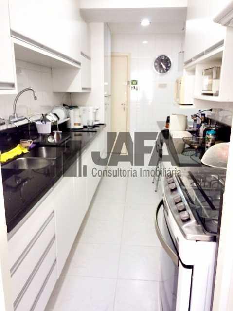 19 - Apartamento Lagoa,Rio de Janeiro,RJ À Venda,3 Quartos,152m² - JA31357 - 20