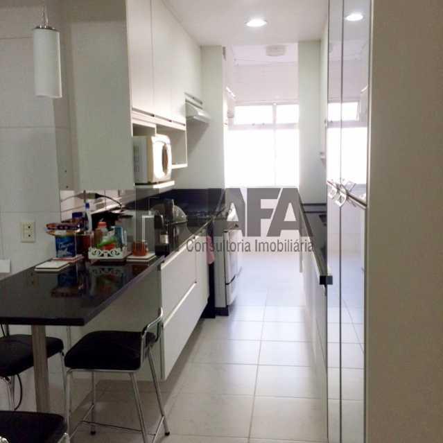 20 - Apartamento Lagoa,Rio de Janeiro,RJ À Venda,3 Quartos,152m² - JA31357 - 21