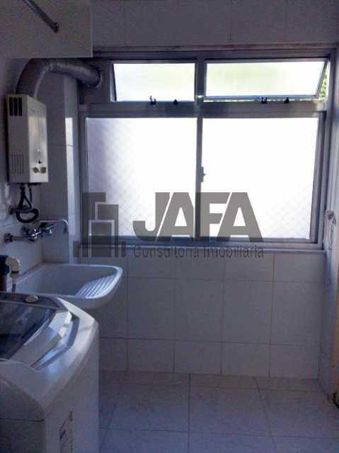 21 - Apartamento Lagoa,Rio de Janeiro,RJ À Venda,3 Quartos,152m² - JA31357 - 22