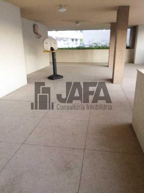 24 - Apartamento Lagoa,Rio de Janeiro,RJ À Venda,3 Quartos,152m² - JA31357 - 25