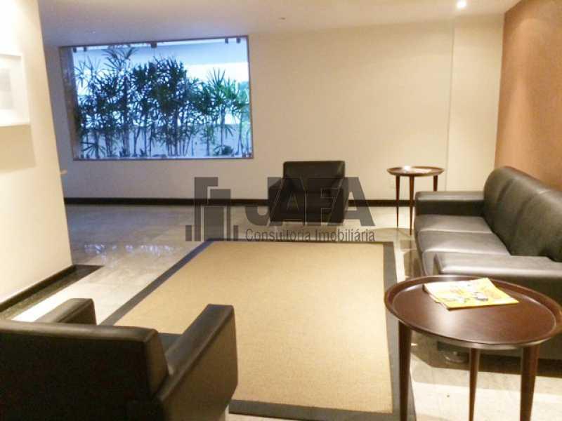 26 - Apartamento Lagoa,Rio de Janeiro,RJ À Venda,3 Quartos,152m² - JA31357 - 27