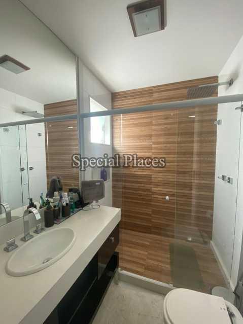 banheiro sótão