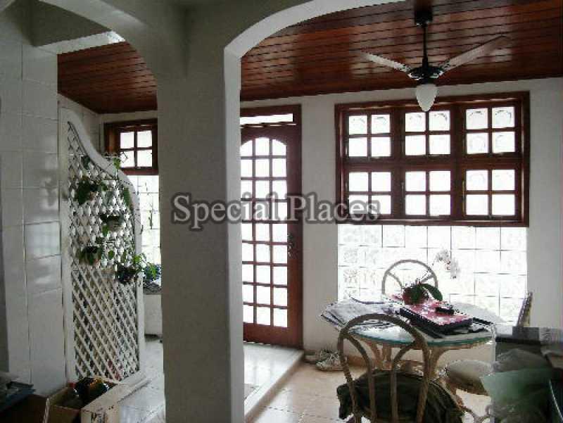 copa - Casa em Condomínio 4 quartos à venda Recreio dos Bandeirantes, Rio de Janeiro - R$ 1.650.000 - BAC4530 - 10