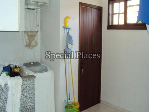 AREA - Casa em Condomínio 5 quartos à venda Recreio dos Bandeirantes, Rio de Janeiro - R$ 2.100.000 - BAC4787 - 11