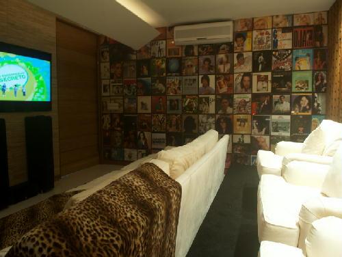 HOME - Casa em Condomínio 4 quartos à venda São Conrado, Rio de Janeiro - R$ 18.500.000 - BAC4915 - 14