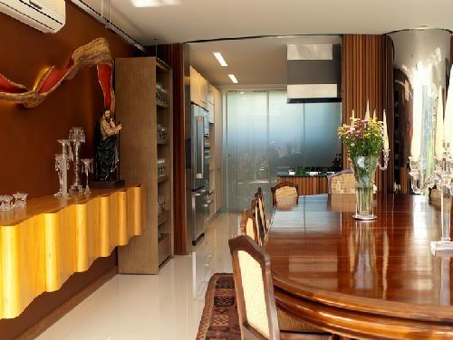 JANTAR2 - Casa em Condomínio 4 quartos à venda São Conrado, Rio de Janeiro - R$ 18.500.000 - BAC4915 - 18