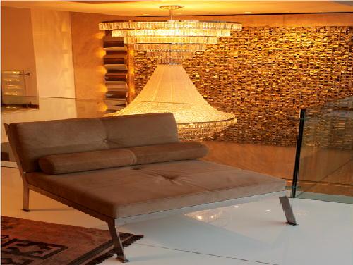 MEZANINO - Casa em Condomínio 4 quartos à venda São Conrado, Rio de Janeiro - R$ 18.500.000 - BAC4915 - 15