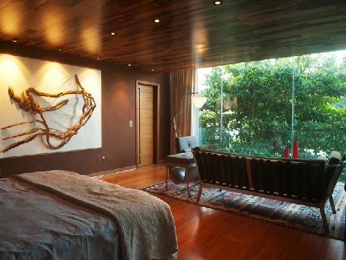 SUITE2 - Casa em Condomínio 4 quartos à venda São Conrado, Rio de Janeiro - R$ 18.500.000 - BAC4915 - 25