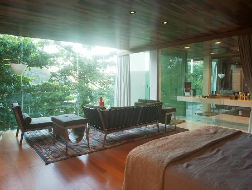 SUITE2  - Casa em Condomínio 4 quartos à venda São Conrado, Rio de Janeiro - R$ 18.500.000 - BAC4915 - 26