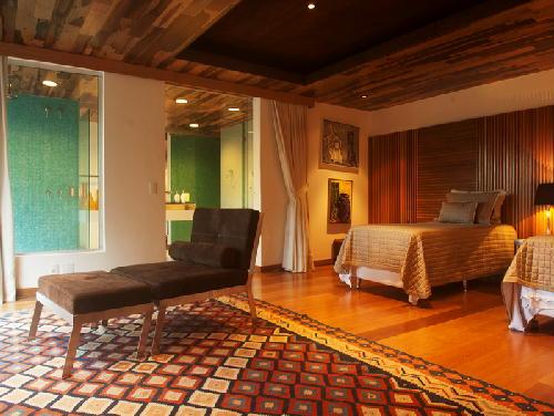 SUITE3 - Casa em Condomínio 4 quartos à venda São Conrado, Rio de Janeiro - R$ 18.500.000 - BAC4915 - 27