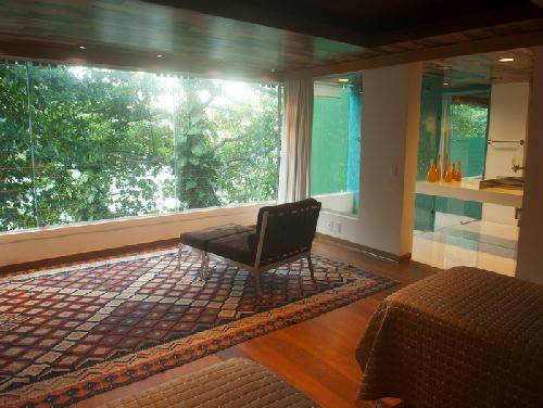 SUITE3  - Casa em Condomínio 4 quartos à venda São Conrado, Rio de Janeiro - R$ 18.500.000 - BAC4915 - 28