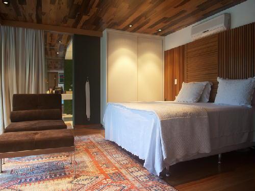 SUITE4 - Casa em Condomínio 4 quartos à venda São Conrado, Rio de Janeiro - R$ 18.500.000 - BAC4915 - 29