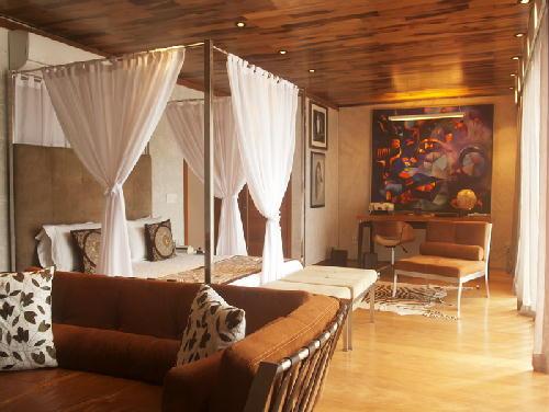 SUITE MASTER - Casa em Condomínio 4 quartos à venda São Conrado, Rio de Janeiro - R$ 18.500.000 - BAC4915 - 23