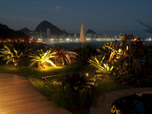 VISUAL2 - Casa em Condomínio 4 quartos à venda São Conrado, Rio de Janeiro - R$ 18.500.000 - BAC4915 - 3
