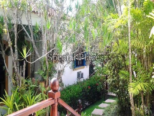 LATERAL - Casa em Condomínio 5 quartos à venda Joá, Rio de Janeiro - R$ 25.000.000 - BAC5000 - 7