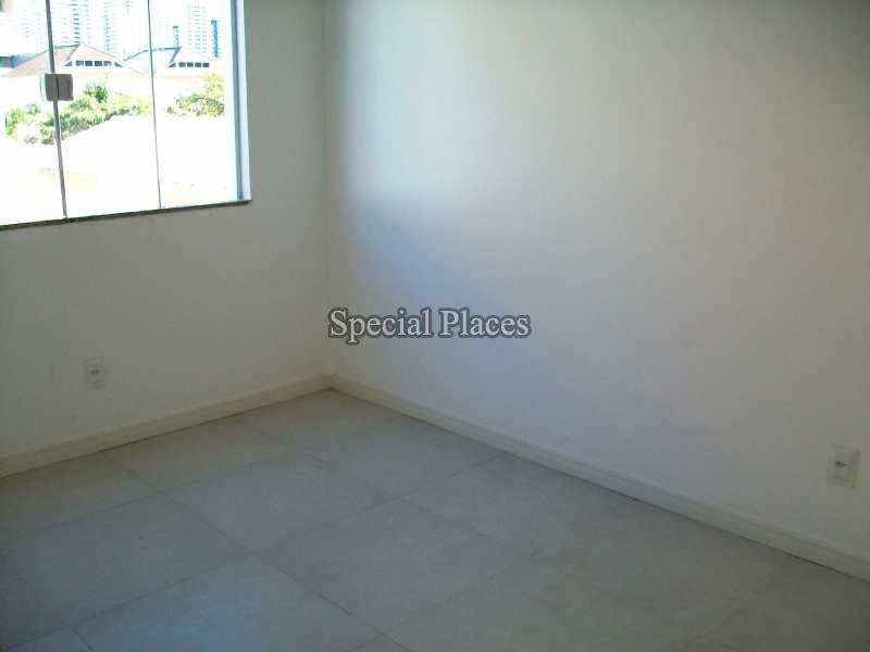 ste1 - Casa em Condomínio 4 quartos à venda Recreio dos Bandeirantes, Rio de Janeiro - R$ 1.315.000 - BAC5372 - 13