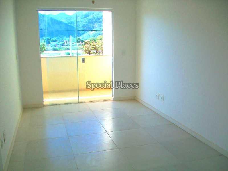 ste3 - Casa em Condomínio 4 quartos à venda Recreio dos Bandeirantes, Rio de Janeiro - R$ 1.315.000 - BAC5372 - 15