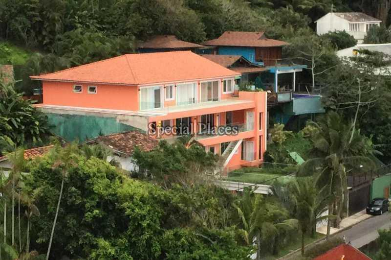3. - Casa em Condomínio 5 quartos à venda Joá, Rio de Janeiro - R$ 13.000.000 - BAC5067 - 4