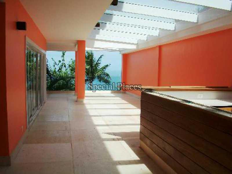 5. - Casa em Condomínio 5 quartos à venda Joá, Rio de Janeiro - R$ 13.000.000 - BAC5067 - 6