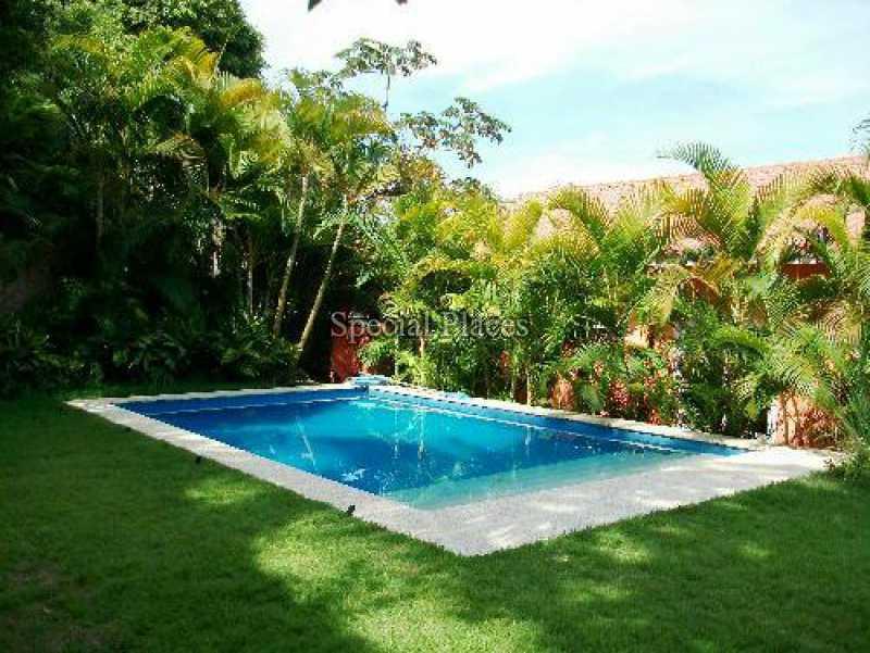 8. - Casa em Condomínio 5 quartos à venda Joá, Rio de Janeiro - R$ 13.000.000 - BAC5067 - 9