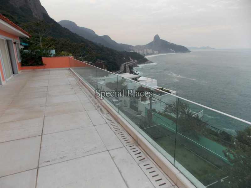 16. - Casa em Condomínio 5 quartos à venda Joá, Rio de Janeiro - R$ 13.000.000 - BAC5067 - 17
