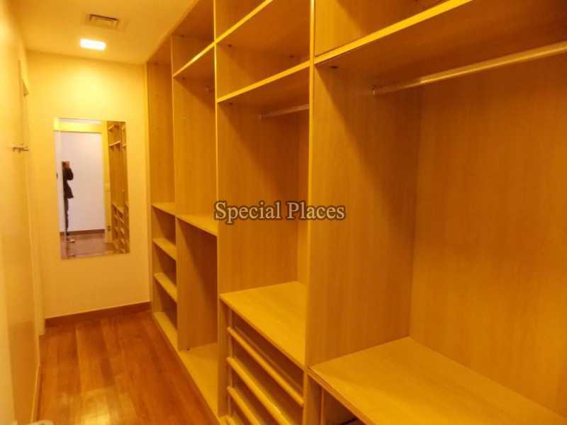 18. - Casa em Condomínio 5 quartos à venda Joá, Rio de Janeiro - R$ 13.000.000 - BAC5067 - 19