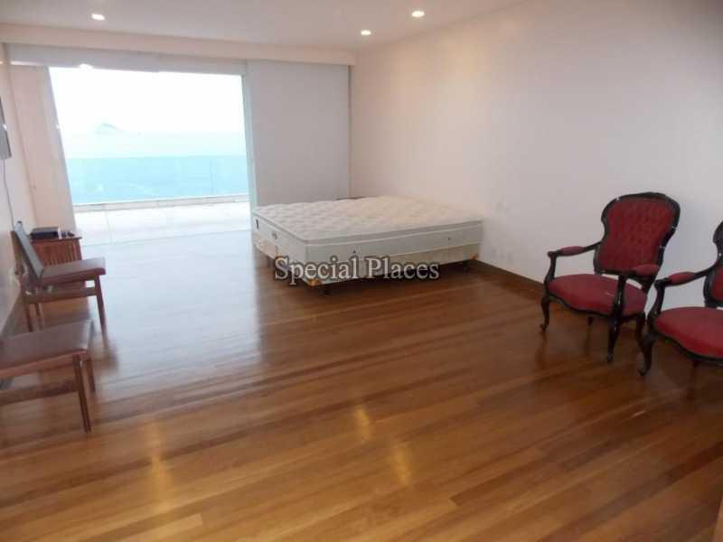 20. - Casa em Condomínio 5 quartos à venda Joá, Rio de Janeiro - R$ 13.000.000 - BAC5067 - 21