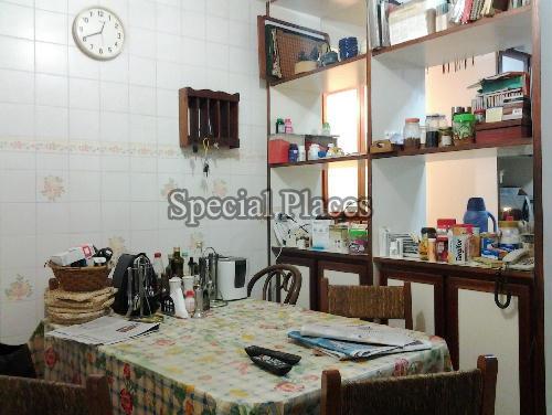 COPA - Casa em Condomínio 6 quartos à venda São Conrado, Rio de Janeiro - R$ 1.600.000 - BAC5148 - 12