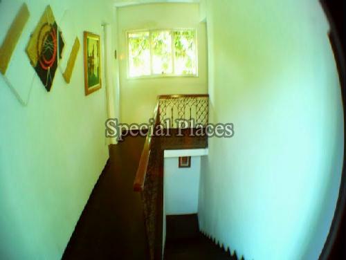 CIRCULACAO - Casa em Condomínio 3 quartos à venda Joá, Rio de Janeiro - R$ 3.900.000 - BAC5323 - 12