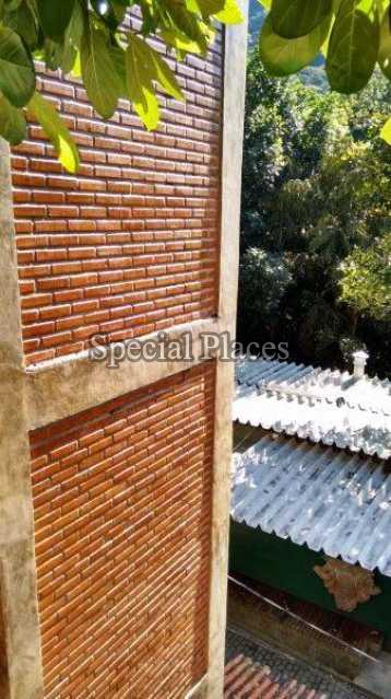 z2 - Casa em Condomínio 4 quartos à venda São Conrado, Rio de Janeiro - R$ 2.300.000 - BAC5582 - 19