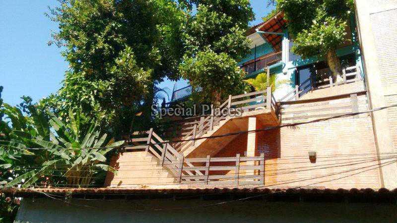 zz - Casa em Condomínio 4 quartos à venda São Conrado, Rio de Janeiro - R$ 2.300.000 - BAC5582 - 21