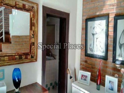 SALA - Casa em Condomínio 4 quartos à venda São Conrado, Rio de Janeiro - R$ 2.300.000 - BAC5582 - 6