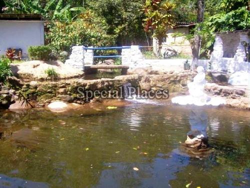 LAGO - Casa em Condomínio 6 quartos à venda Vargem Grande, Rio de Janeiro - R$ 2.800.000 - BAC5584 - 13