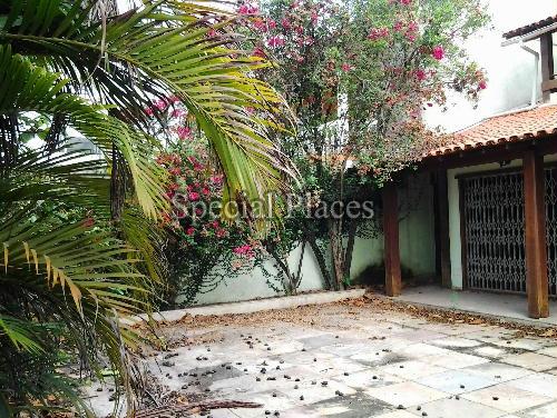 FRENTE TERRENO - Casa em Condomínio 2 quartos à venda Recreio dos Bandeirantes, Rio de Janeiro - R$ 2.200.000 - BAC5594 - 4