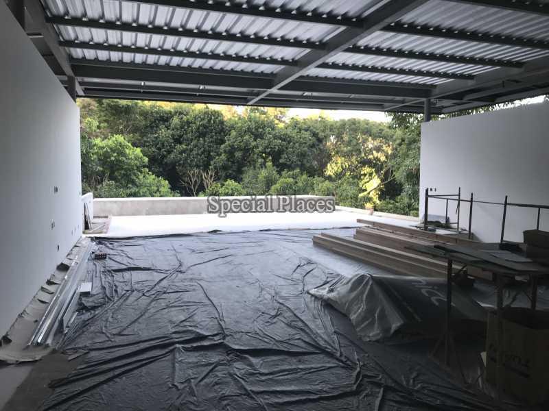 OBRA - Casa em Condomínio 4 quartos à venda São Conrado, Rio de Janeiro - R$ 8.200.000 - BAC5659 - 10