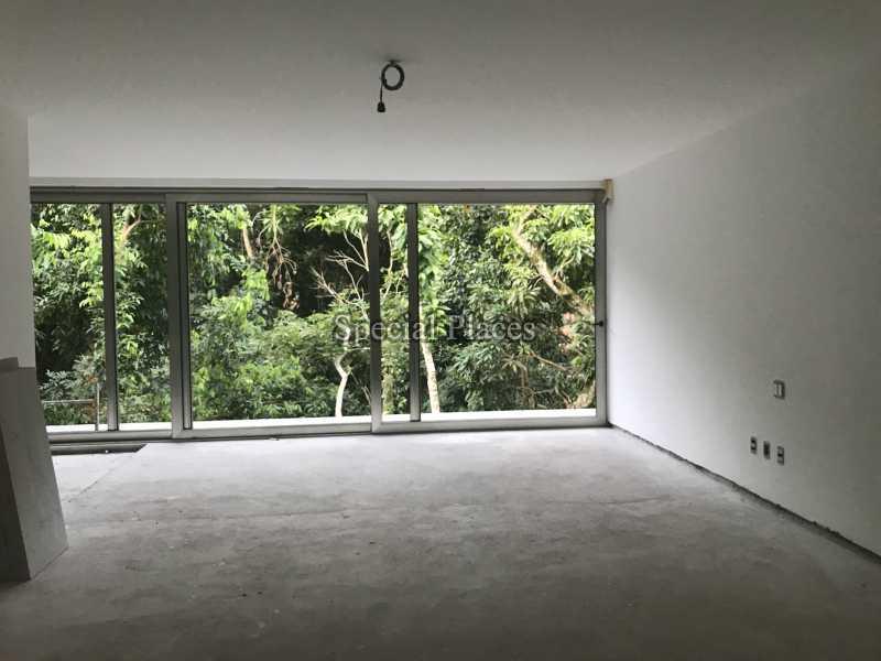 OBRA - Casa em Condomínio 4 quartos à venda São Conrado, Rio de Janeiro - R$ 8.200.000 - BAC5659 - 12