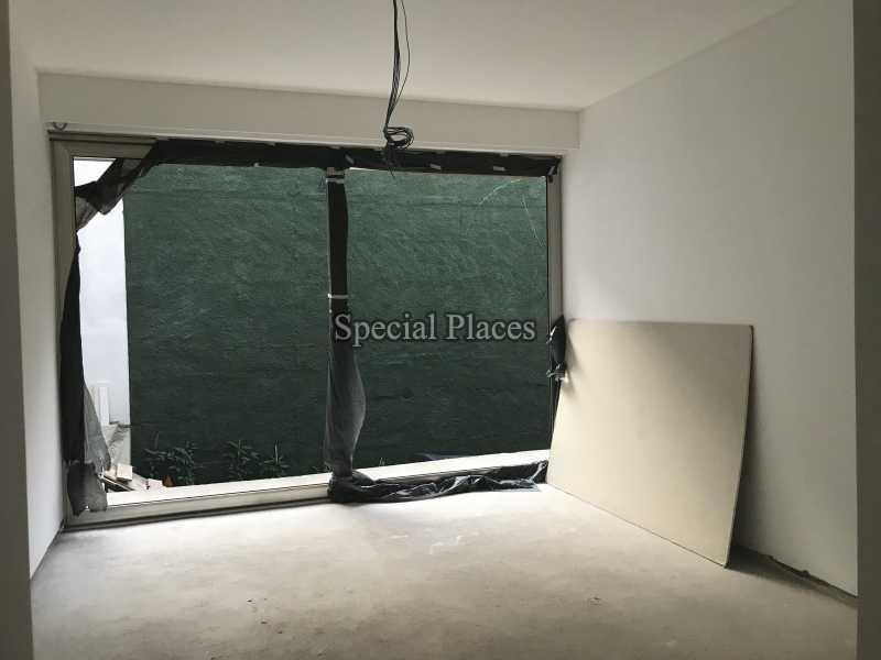 OBRA - Casa em Condomínio 4 quartos à venda São Conrado, Rio de Janeiro - R$ 8.200.000 - BAC5659 - 14