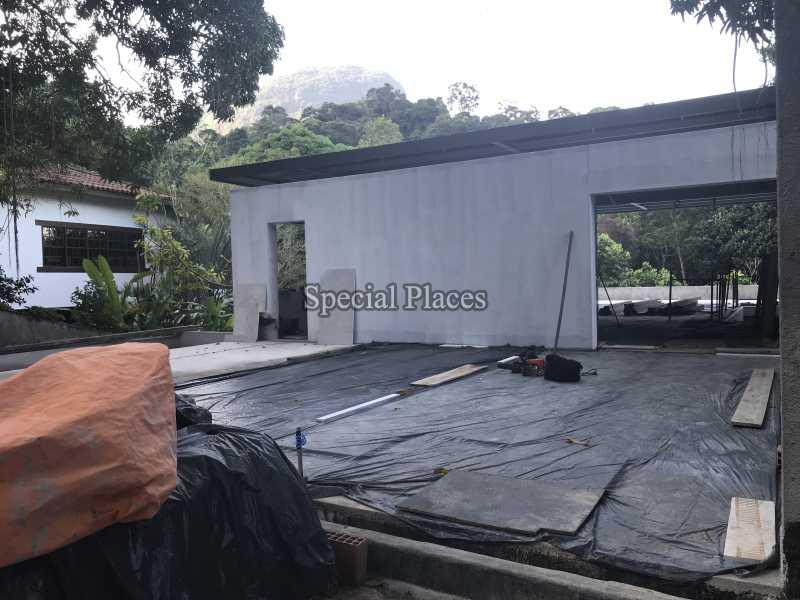 OBRA - Casa em Condomínio 4 quartos à venda São Conrado, Rio de Janeiro - R$ 8.200.000 - BAC5659 - 15